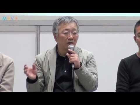 大友克洋らクリエイター8人が新作「SHORT PEACE」記者発表