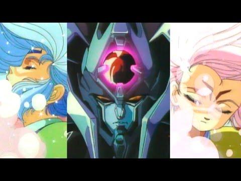 【OVA】  LE・DEUS 「魔境外伝レディウス」 1987年作品