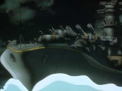 第02話 「日本武尊対ビスマルクII世」
