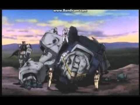 嵐の中で輝いて ~機動戦士ガンダム第08MS小隊op~