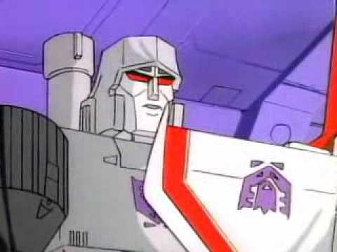 戦え! 超ロボット生命体トランスフォーマー 第54話 パート3