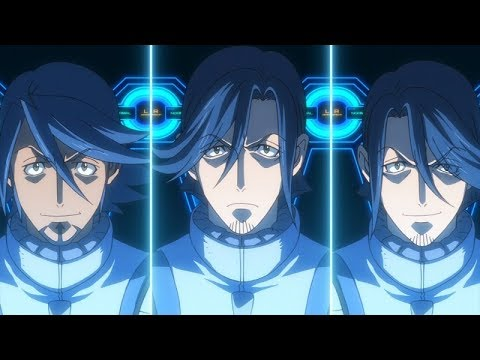 GUNDAM BUILD FIGHTERS : BATTLOGUE -Episode 4 (EN.HK.TW.KR.TH Sub)