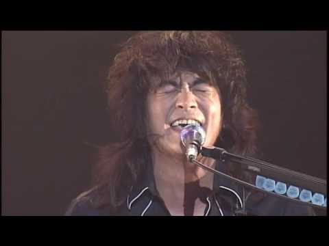 Macross 7 Concert - ELECTRIC FIRE 2007 Tribute to BASARA&MYLENE